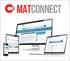 MATConnect | Online kennispunt managementteam